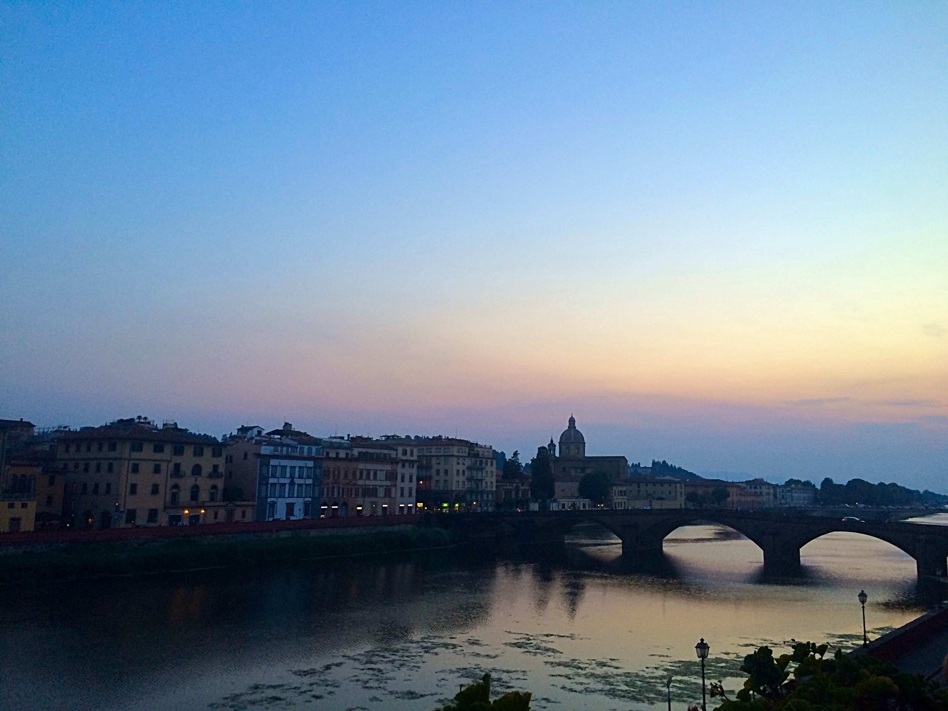 Photos taken in Florence, Italy
